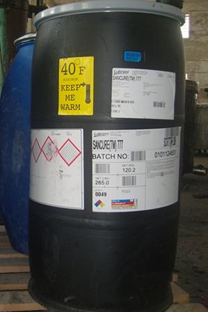 PU-3548 醇溶性聚氨酯树脂