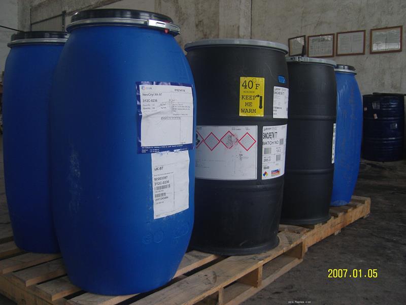 PU-2960 塑胶玻璃高附着改性水性聚氨酯树脂 佛山三升
